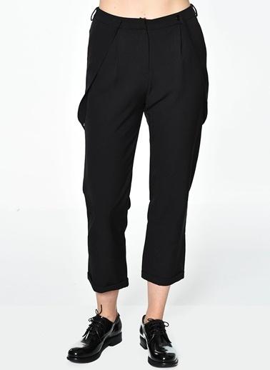 English Factory Pantolon Siyah